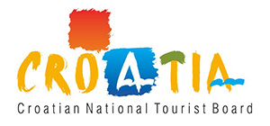 Croatia Tourism Board logo