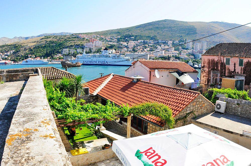 Apartments on Lapad, Dubrovnik, Croatia | Croatia Times Travel