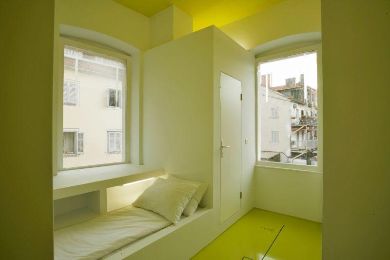 Design hostel goli and bosi for Design hotel 101 split