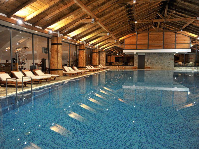 Bianca resort and spa kola in montenegro croatia times for Hotel spa resort near me