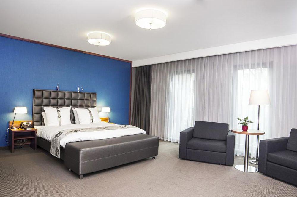 Hotel Holiday Inn Krakow City Centre